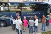 Izlet v Beograd