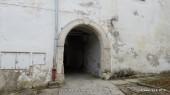 Jesenska izmenjava na gradu Cmurek