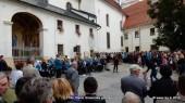 Jesenska kvaternica - Sv. Trojica 2015