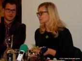 Festival Stare trte 2015 - tiskovna konferenca