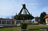 Adventni venec-Voličina
