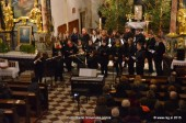 Božični koncert 2015
