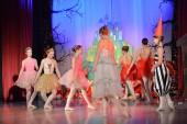 Baletna predstava