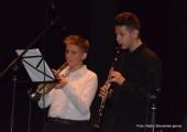 Koncert  Glasbene šole Lenart