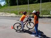 Otroška varnostna olimpijada