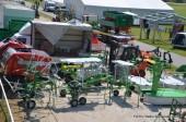 Priprave na 5. Kmetijsko-obrtniški sejem KOS