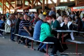 Festival ljudskih godcev na sejmu KOS