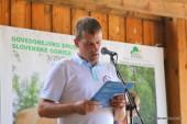 Otvoritev 5. Kmetijsko-obrtniškega sejma KOS