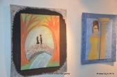 Agatine skrivnosti - otvoritev razstave