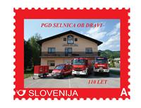 110 let PGD Selnica in 30 GZ Ruše