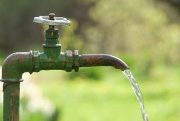 Na seji v občini Sv. Ana tudi o ceni pitne vode