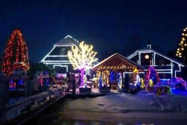 Božična zgodba (z zamudo)