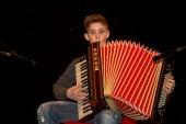 Trije nastopi učencev lenarške glasbene šole in koncert