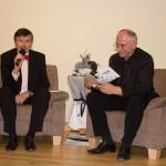 """Muršec:""""Žalostno je to, da več ljudi v Sloveniji poezijo piše kot bere"""""""