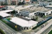 Mariborski Avto Šerbinek v stečaju