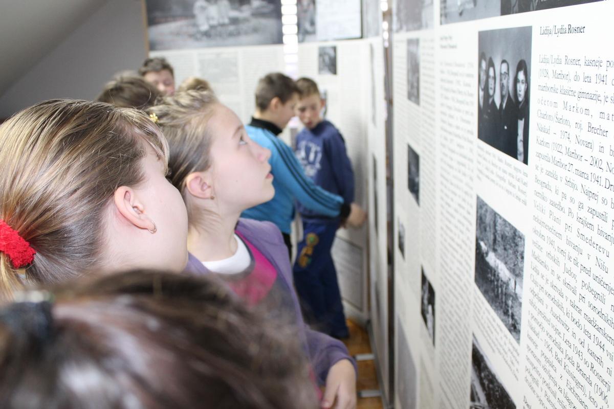 27. januar: Dan spomina na žrtve holokavsta