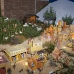 Razstava jaslic v Sv. Trojici ponovno na ogled jutri, nocoj pa tako imenovan Trojiški vstop v novo leto