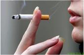 Dan brez cigarete. Zmorete?