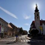 Misijon v Lenartu ob 500 letnici postavitve cerkve