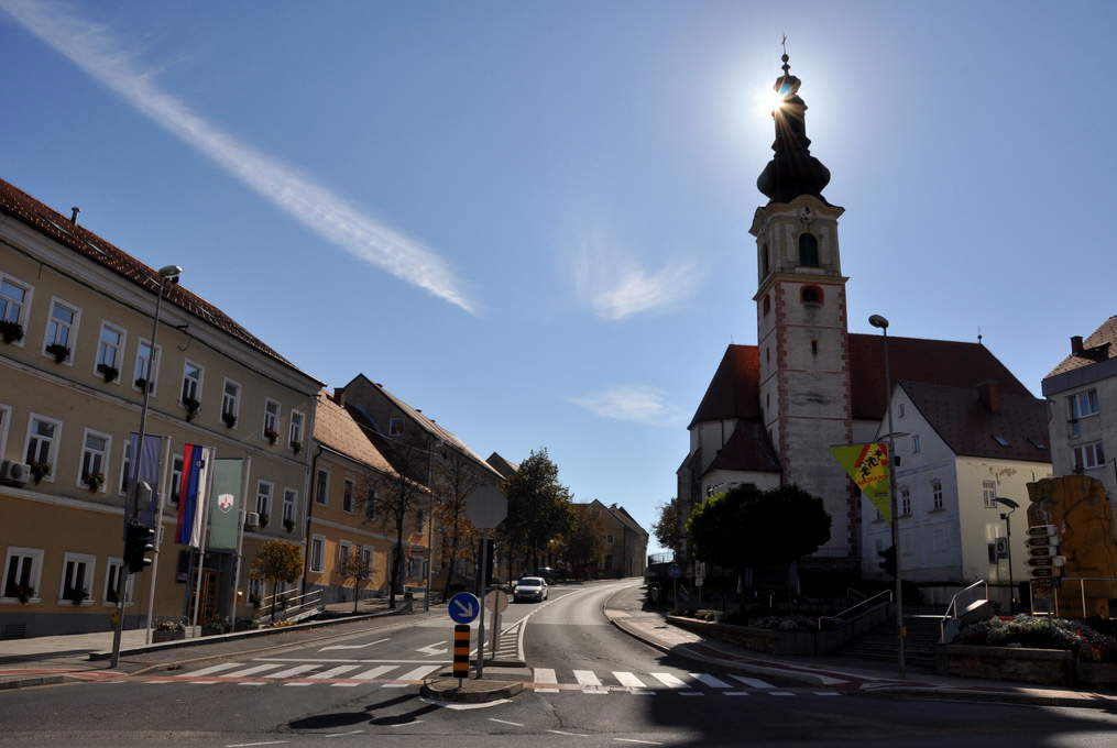 Proslava ob dnevu suverenosti za vzhodno Štajersko