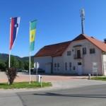 Opravljeno v občini Lovrenc na Pohorju