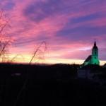 Obujanje spominov pri Sveti Ani