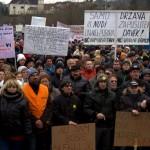 Ali je protest čezmejnih delovnih migrantov v Šentilju obrodil sadove?