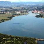 Ptujsko jezero trenutno brez gostinske ponudbe