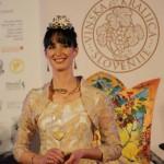19. Slovenska vinska kraljica prihaja iz Prlekije, s Cvena