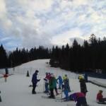 Ta konec tedna v Mariboru 1. zimski športni vikend