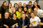 Nova spletna stran Radia Slovenske gorice