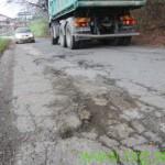 Ceste v Radgonski občini povzročajo težave