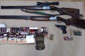 Rače: Lovcu zasegli orožje
