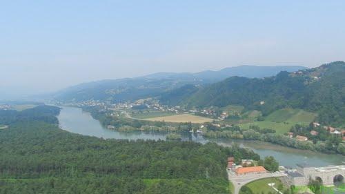 V Dravski dolini se je sprožila sirena za nevarnost poplav