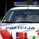 Policija prosi za pomoč pri razjasnitvi prometne nesreče