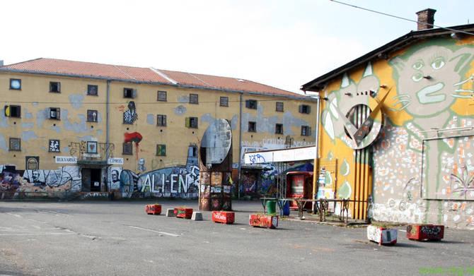 Kljub negotovemu položaju Maribor z novim programom kulture