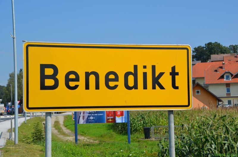 Dosežki zadnjih let občine Benedikt