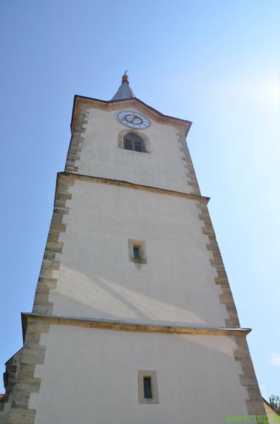 V župniji Sv. Bolfenka v nedeljo molitveno dekanijsko srečanje za duhovne poklice
