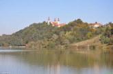 Priložnosti in potencial jezera v Sveti Trojici