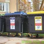Kje so lokacije uličnih zbiralnikov za tako imenovane e-odpadke?