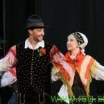 8. Jurijevo srečanje folklornih skupin v Jurovskem Dolu