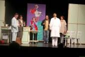 11. Festival komedije v Pekrah