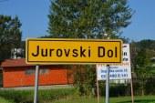 V Jurovskem Dolu si prizadevajo za prometno varnost v središču kraja