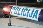 Policisti na včerajšnji tekmi v Ljudskem vrtu izrekli tudi nekaj prepovedi udeležbe na športnih tekmah