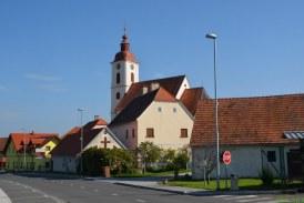 Župnija na Sveti Ani gradi nov objekt, namenjen pastoralni dejavnosti