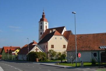O načrtovanih investicijah v občini Sveta Ana