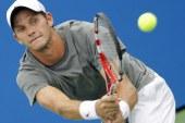 Ptujski tenisač Blaž Rola med osmimi najboljšimi v Buenos Airesu