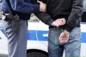 Mariborski kriminalisti po hišnih preiskavah priprli 2 moška