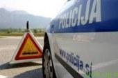 Nerazjasnjene okoliščine prometne nesreče v Mariboru