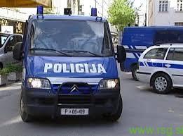 Zasegli vozilo kršitelju, ki je vozil brez vozniškega dovoljenja
